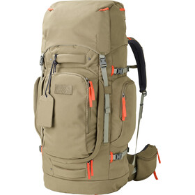 Jack Wolfskin Freeman 65 Backpack olive